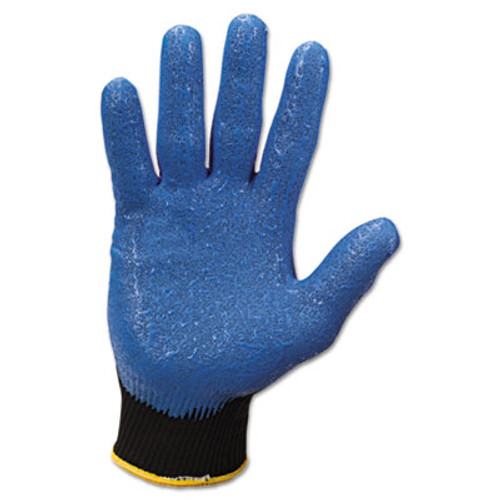 Jackson Safety* G40 Nitrile Coated Gloves, X-Large/Size 10, Blue, 12 Pairs (KCC 40228)