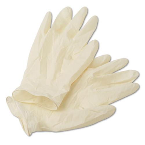 Conform XT Premium Latex Disposable Gloves, Powder-Free, X-Large, 100/Box (ANS 69318XL)