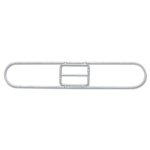 Boardwalk Clip-On Dust Mop Frame, 24w x 3 1/4d (UNS 1224)