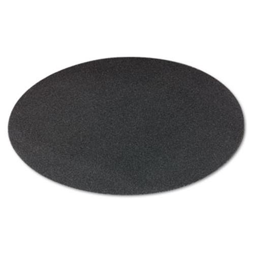 Boardwalk Sanding Screens, 20-Inch Diameter, 100 Grit, 10/Carton (PAD 5020-100-10)