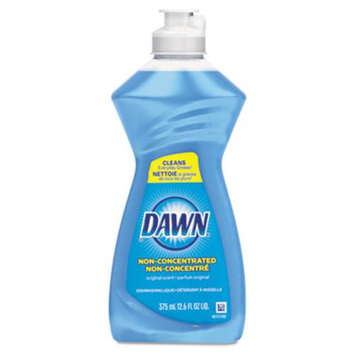 Dawn Liquid Dish Detergent, Original Scent, Liquid, 12.6 oz Bottle (PGC 82789)