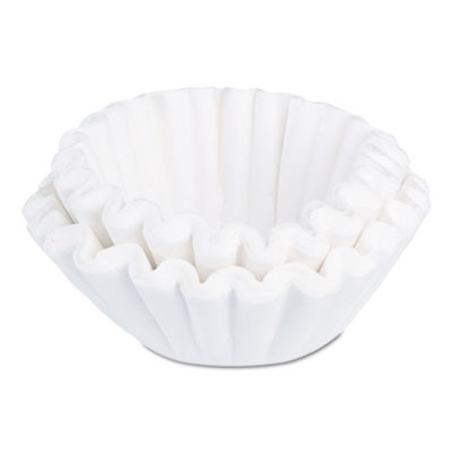 BUNN Commercial Coffee Filters, 3-Gallon Urn Style, 252/Carton (BNN U3)