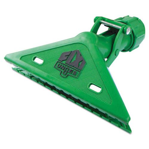 Unger Fixi Clamp, Plastic, Green (UNG FIXI)