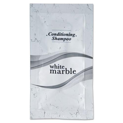 Breck Shampoo/Conditioner, Clean Scent, .25oz Packet (DIA 20817)