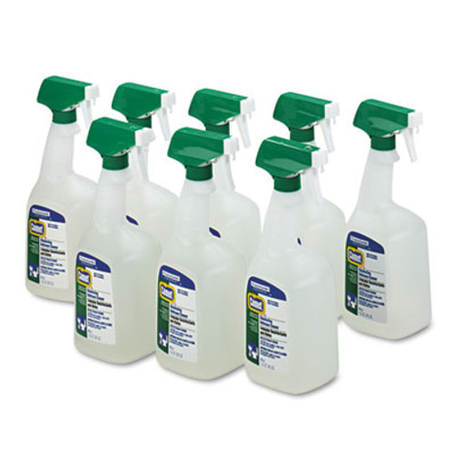 Comet Disinfecting-Sanitizing Bathroom Cleaner, 32 oz. Trigger Bottle, 8/Carton (PGC 22569)
