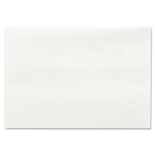Chix Masslinn Shop Towels, 12 x 17, Yellow, 100/Pack, 12 Packs/Carton (CHI 0930)