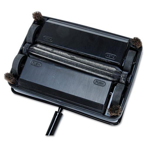 "Franklin Cleaning Technology Workhorse Carpet Sweeper, 46"", Black (FRK 39357)"