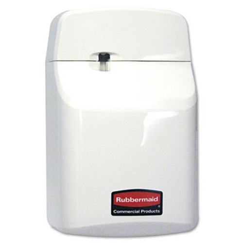 Rubbermaid Commercial Sebreeze Aerosol Odor Control System, 4 3/4w x 3 1/8d x 7 1/2h (RCP 5137)