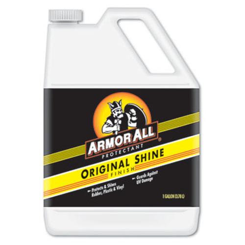 Armor All Original Protectant, 1gal Bottle, 4/Carton (ARM 10710)