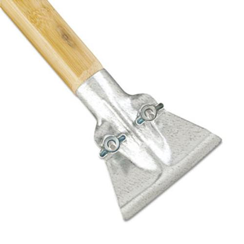 """Boardwalk Metal Handle Braces, Small, Fits 18"""" to 48"""" Floor Sweeps (BWK 120)"""