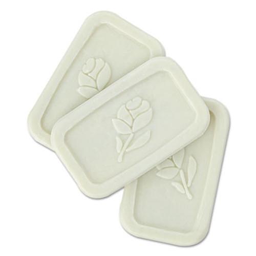 Good Day Unwrapped Amenity Bar Soap, Fresh Scent, 0.5 oz, 1000/Carton (GTP 400050)