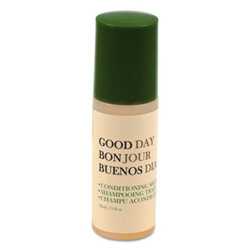 Good Day Conditioning Shampoo, .75oz Bottle, 144/Carton (GTP 480)