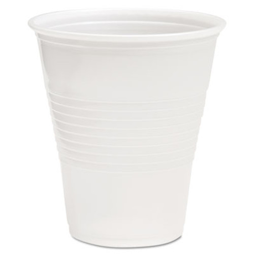 Boardwalk Translucent Plastic Cold Cups, 12oz, 1000/Carton (BWKTRANSCUP12CT)