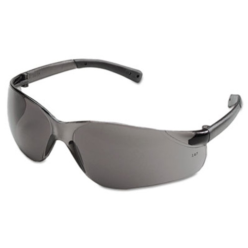 Crews BearKat Protective Eyewear, Gray, AF Lens (CRWBK112AF)