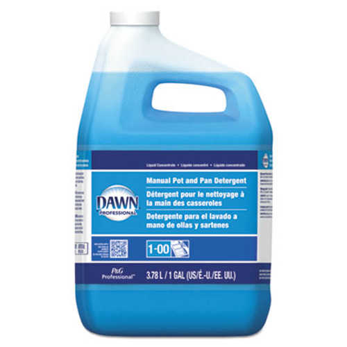 Dawn Professional Manual Pot & Pan Dish Detergent, Original (PGC57445EA)