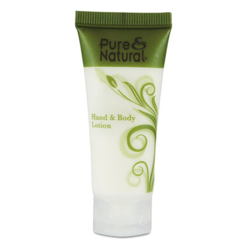 Pure & Natural Hand & Body Lotion, .75 oz, 288/Carton (PNN755)