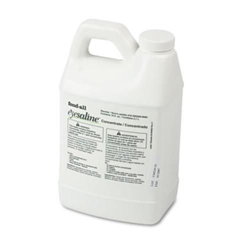 Honeywell Fendall Eyesaline Porta Stream I Refill, 70oz Bottles, 6/Carton (FND320005090000)