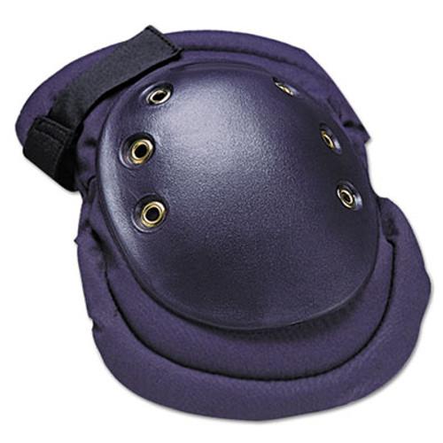 Allegro FlexKnee Knee Protection, Hook & Loop Closure, Nylon/Foam/Rubber, Navy (ALG7103)
