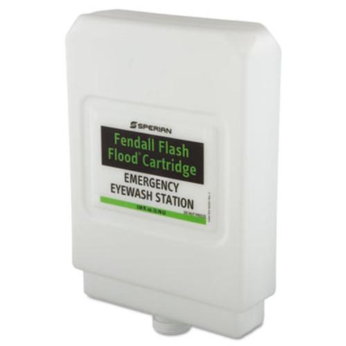 """Honeywell Fendall Flash Flood Eyewash Station Refill Cartridge, 12""""x10""""x13"""", 1 gal, 4/CT (FND320004010000)"""