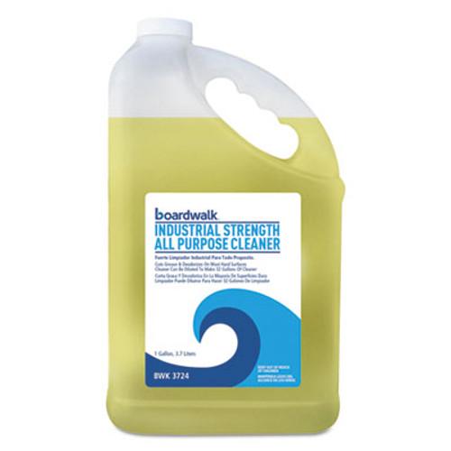 Boardwalk Industrial Strength All-Purpose Cleaner, 1 Gal Bottle (BWK3724EA)