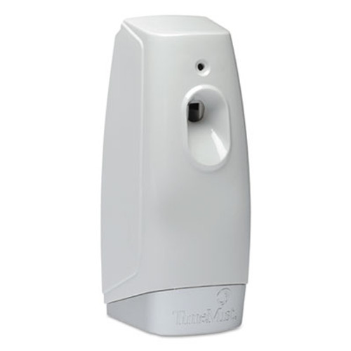 TimeMist Micro Ultra Concentrated Metered Aerosol Dispenser, 7w x 2 1/2d x 8 3/4h, White (TMS1047824EA)
