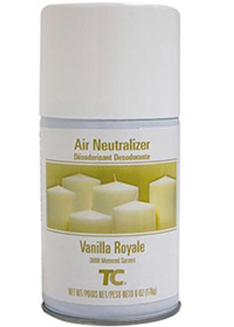 Rubbermaid Standard Size Refills (Case of 12) - Vanilla Royale