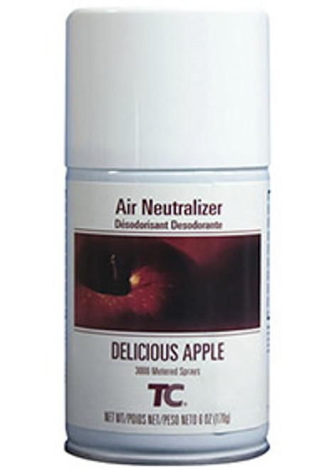 Rubbermaid Standard Size Refills (Case of 12) - Delicious Apple