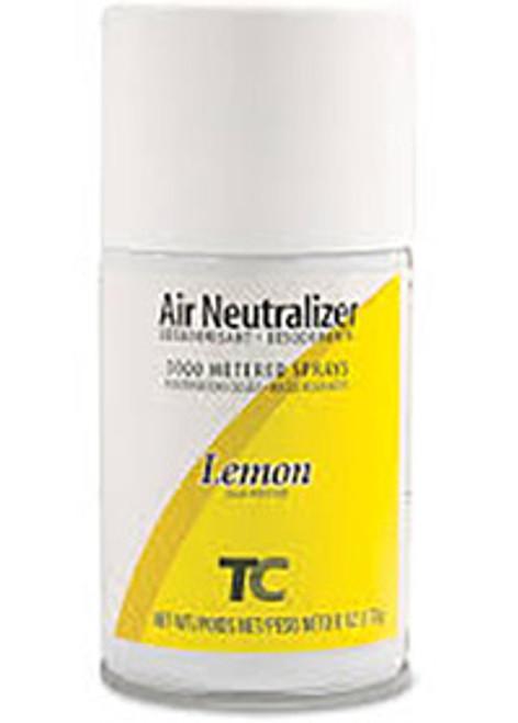 Rubbermaid Standard Size Refills (Case of 12) - Lemon