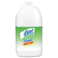 Professional LYSOL Brand Disinfectant Pine Action Cleaner, 1gal Bottle (REC 02814)