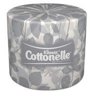 Cottonelle Two-Ply Bathroom Tissue, 451 Sheets/Roll, 20 Rolls/Carton (KCC 13135)