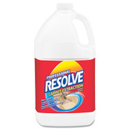 Professional RESOLVE Carpet Extraction Cleaner, 1gal Bottle (REC 97161)