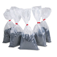 Rubbermaid Commercial Sand for Urns, Black, 5lb, 5/Carton (RCP B25)