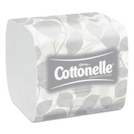 Cottonelle Hygienic Bathroom Tissue, 2-Ply, 250/Pack, 36/Carton (KCC 48280)