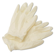 Conform XT Premium Latex Disposable Gloves, Powder-Free, X-Large, 100/Box (ANS 69318XL)