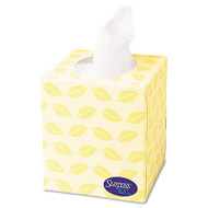 Surpass Facial Tissue, 2-Ply, Pop-Up Box, 110/Box, 36 Boxes/Carton (KCC 21320)