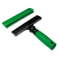 Unger ErgoTec Glass Scraper, 6 inch Blade Width (UNG EG150)