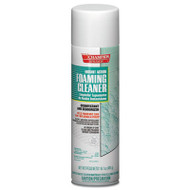 Chase Products Instant Action Foaming Cleaner/Disinfectant, 17oz, Aerosol, 12/Carton (CHA 5196)