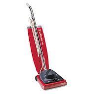 Sanitaire Vacuum with Vibra-Groomer II, 16lb, Red (EUR 684)