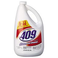 Formula 409 All-Purpose Cleaner, Refill Bottle, 64 oz, Refill, 6/Carton (CLO 00636)