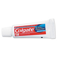 Colgate Toothpaste, Personal Size, .85oz Tube, Unboxed, 240/Carton (CPC 09782)