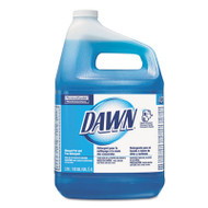 Dawn Professional Manual Pot & Pan Dish Detergent, Original, 4/Carton (PGC 57445)
