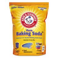 Arm & Hammer Baking Soda, 13-1/2 lb Bag, Original Scent (CDC 33200-01961)