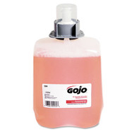 GOJO Luxury Foam Hand Wash Refill for FMX-20 Dispenser, Cranberry Scented, 2/Carton (GOJ 5261-02)