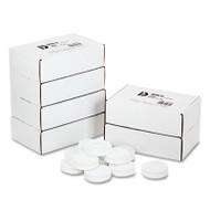Big D Industries Mini D Stick-Up Deodorant, Lemon, Solid, 2.5oz, 12/Box (BGD 604)
