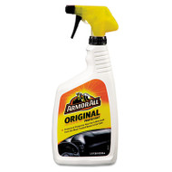 Armor All Original Protectant, 28oz Spray Bottle, 6/Carton (ARM 10228)