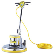 """Mercury Floor Machines PRO-175-21 Floor Machine, 1.5 HP, 175 RPM, 20"""" Brush Diameter (MFM PRO-21)"""