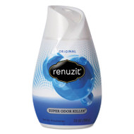 Renuzit Adjustables Air Freshener, Super Odor Killerz, Unscented, Solid, 7 oz, 12/Carton (DIA 03659CT)