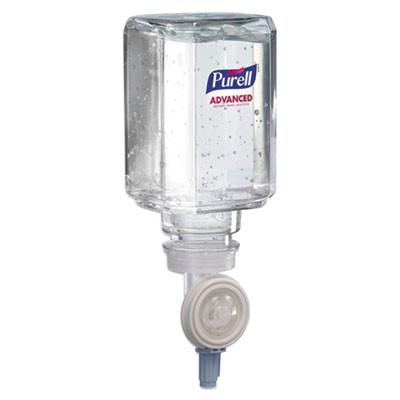 PURELL Advanced Instant Hand Sanitizer Gel Refill, 450ml