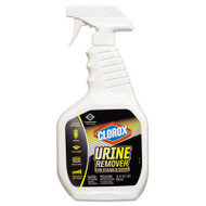 Clorox Urine Remover, 32oz Spray Bottle (CLO31036CT)