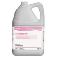 Diversey Butcher's Odor Eliminator, Fresh Scent, Liquid, 1 gal. Bottle (DVO94291110)